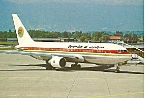 Egypt Air 767-266  SU-GAI cs9443 (Image1)