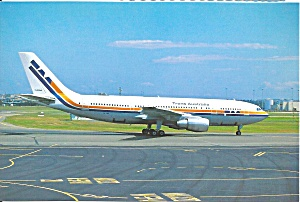 TAA Trans Australia  Airlines A300B4-203 Airbus cs9445 (Image1)
