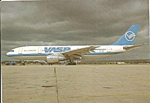 VASP Airlines Brasil Airbus A300B-2F-PP-SNL cs9455 (Image1)