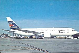 Ansett Airlines Australia 767-277 VH-RMH cs9457 (Image1)
