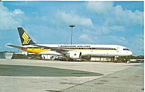 Singapore Airlines 757-212 9V-SGM cs9483 (Image1)
