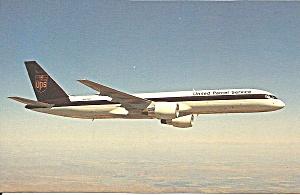 United Parcel Service UPS 757-24APF N402UP cs9484 (Image1)