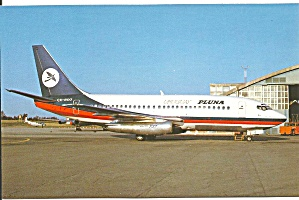 PLUMA Airlines 737-2A3 CX-BOO cs9488 (Image1)
