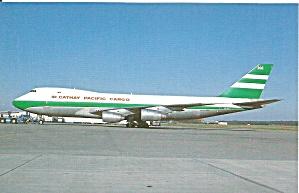 Cathy Pacific Cargo 747-236F VR-HVY cs9511 (Image1)