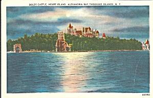 Thousand Islands NY Boldt Castle cs9524 (Image1)