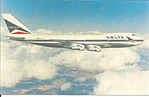 Delta Airlines 747-132 N9896 cs9535 (Image1)
