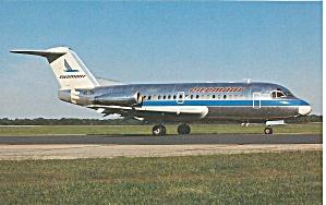 Piedmont Airlines Fokker F-28-1000 N272N cs9560 (Image1)