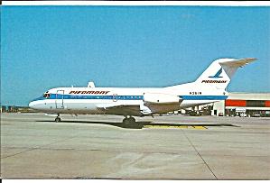 Piedmont Airlines Fokker F-28-1000 N281N  cs9567 (Image1)