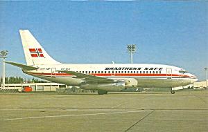 Braathens S A F E 737-205 LN-SUI Christian Laugier cs9598 (Image1)