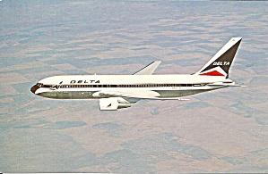 Delta Airlines 767 N101DA cs9602 (Image1)