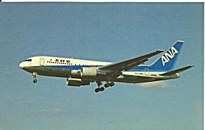 All Nippon Airways  767 JA8481 cs9603 (Image1)