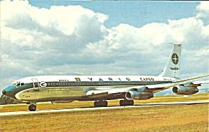 VARIG Cargo  707-324C PP-VLM at Viracopos Airport cs9614 (Image1)