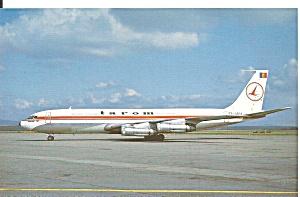 TAROM 707-321C YR-ABM at Zurich cs9616 (Image1)