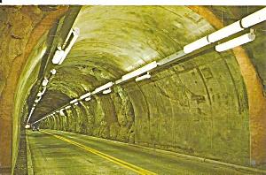 Cody WY Buffalo Bill Dam Tunnel Highway 14 cs9639 (Image1)