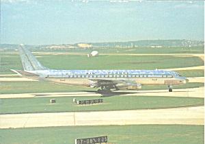 Air France DC-8-32  OO-TCP at Paris Orly cs9690 (Image1)