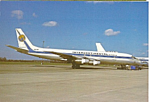 Intercontinental Airways DC-8-32 N8148A at Amsterdam cs9693 (Image1)