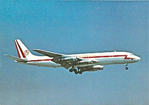 Aeronaves dei Peru DC-8-43F OB-R-1143 cs9699 (Image1)