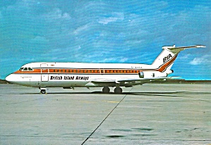 British Island Airways  Bac 1-11-432FD  G-AXOX cs9702 (Image1)