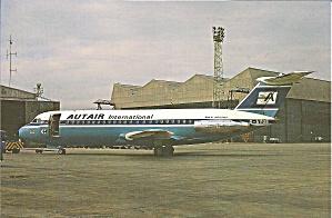 Autair International BAC 1-11-416EK G-AVOE cs9714 (Image1)