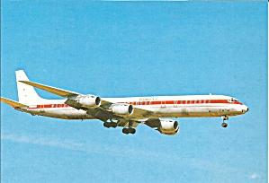MINERVE France DC-8-73F F-GDRM  Paris Orly cs9720 (Image1)