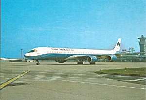 Le Point Mulhouse DC-8-71 F-GMFM at Paris Orly cs9721 (Image1)