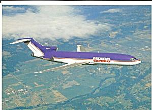 Federal Express 727-2S7F N201FE cs9728 (Image1)