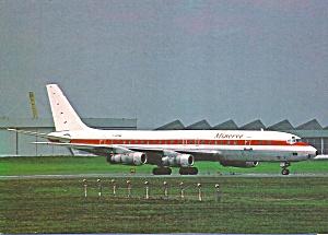 MINERVE DC-8-53 Jetliner cs9731 (Image1)
