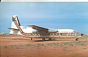 Airlines of South Australia Fokker F-27-200 VH-MMR cs9732 (Image1)