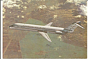 Douglas DC-9-40 in Factory Colors cs9736 (Image1)