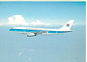 AIR INTER Airbus A300 cs9748 (Image1)