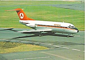 MMA West Australian Airlines Fokker F-28-1000 cs9800 (Image1)