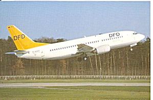 DFD Deutische Ferienflugdienste 737-35B D-AGED cs9842 (Image1)