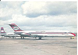Martinair DC-9 PH-MAO at Ramp cs9846 (Image1)