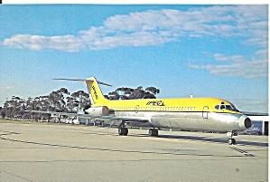 IPEC Aviation DC-9-33CF VH-IPF cs9856 (Image1)