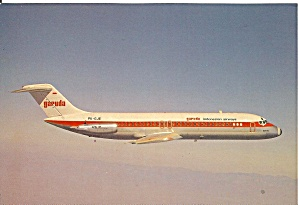 Garuda Indonesian Airways DC-9-32 PK-GJE cs9872 (Image1)