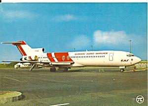 Europe Aero Service 727-200 cs9881 (Image1)