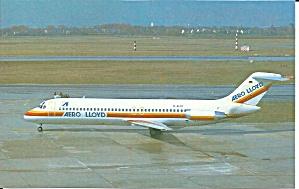 Aero Lloyd DC-9-32 D-ALLC  Jetliner cs9911 (Image1)