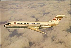 Turkish Airlines DC-9-15 TC-JAA cs9924 (Image1)