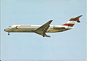 Austrian Airlines DC-9 DE-LDG cs9926 (Image1)