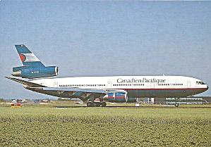 Canadien Pacifique DC-10-30 Jetliner cs9942 (Image1)