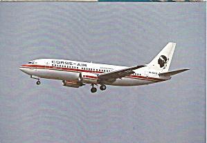 CORSE AIR 737-300  Jetliner cs9949 (Image1)