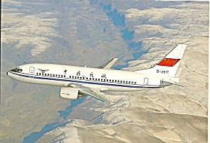 C.A.A.C China 737-3J6  B-2517 Jetliner cs9953 (Image1)
