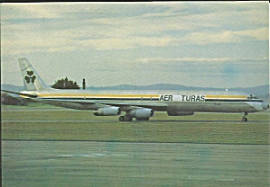 Aer Turas DC8-63F EI-BNA at Auckland cs9960 (Image1)