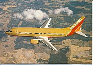 Southwest Airlines 737-300 N301SW cs9962 (Image1)