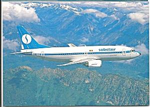 Sobelair 737-329 Jetliner  cs9965 (Image1)
