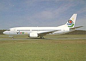 AVIA Air 737-344 EC-EHX at Nurnberg cs9968 (Image1)