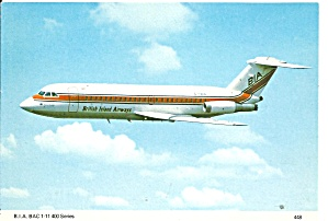British Island Airways  BAC-111-416 G-CBIA cs9975 (Image1)