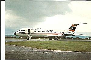 British Eagle  BAC-111-301 AG G-ATPJ cs9977 (Image1)