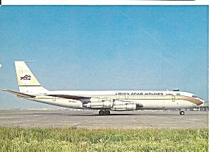 Lybian Air Cargo 707-324C  TF-VLJ  cs9979 (Image1)
