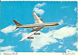 Northwest 707-320 cs9982 (Image1)